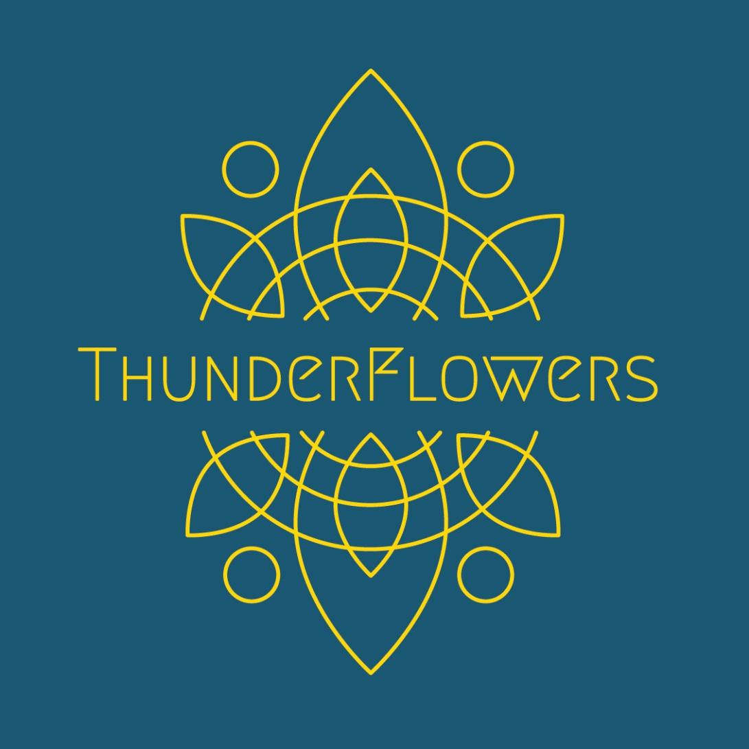 thunderflowers
